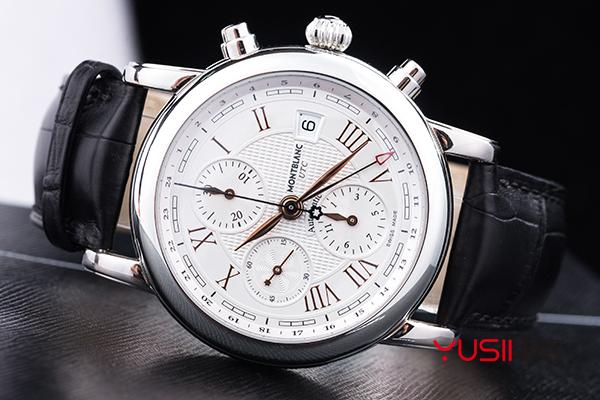 二手手表回收价格是几折