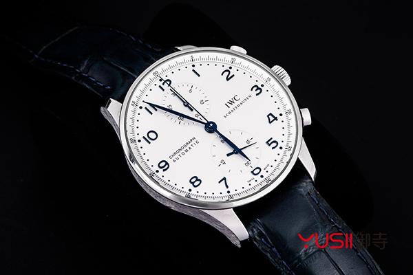 宇舶二手表市场回收几折