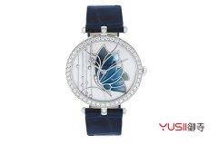 梵克雅宝手表上海