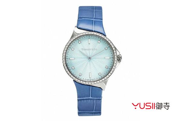 二手蒂芙尼旧手表回收价格怎么样