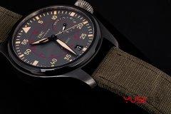 上海奢侈品手表回收那家好?回收万国手表价格高