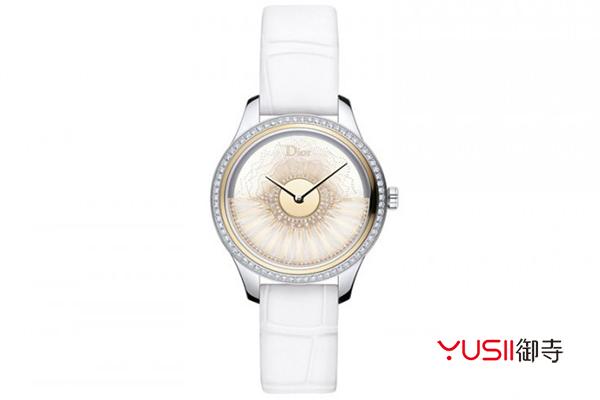 迪奥手表市场能不能回收