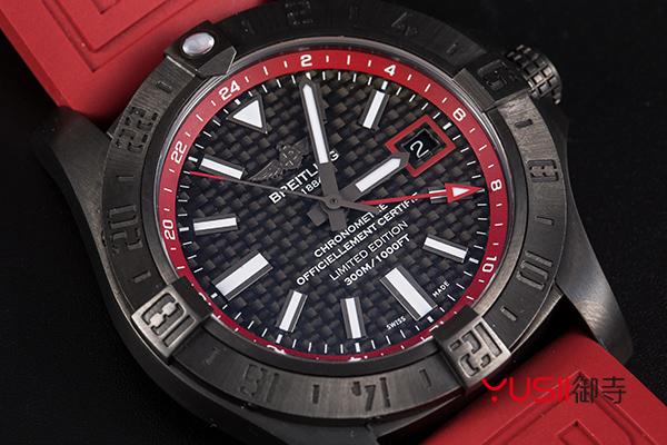 全新百年灵手表几折回收
