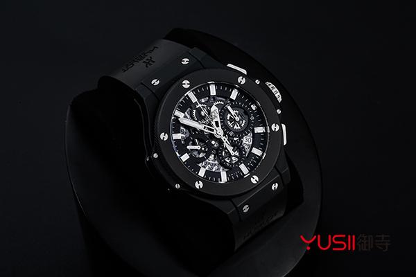 宇舶手表回收价格高吗