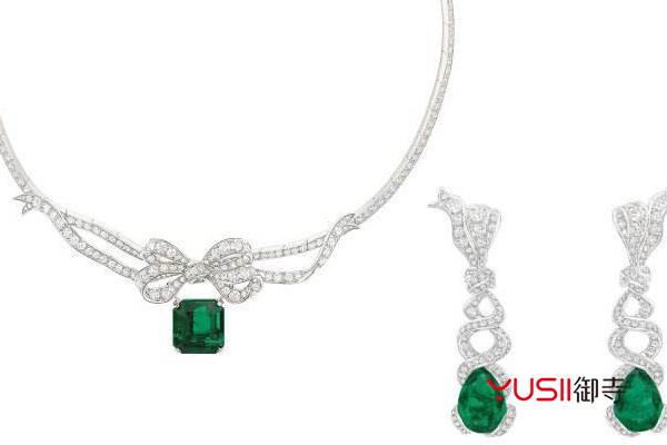 迪奥钻石项链回收