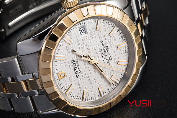 帝舵二手手表回收价格是几折