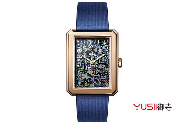 香奈儿手表回收