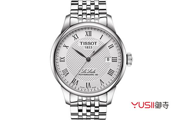 回收天梭手表需要注意什么
