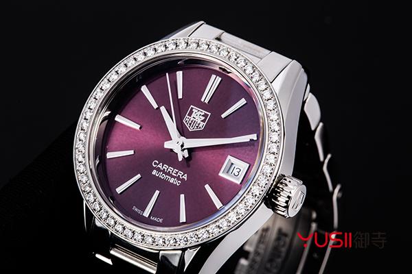 为什么豪雅手表回收那么便宜