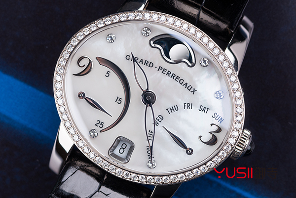 名牌手表回收多少钱