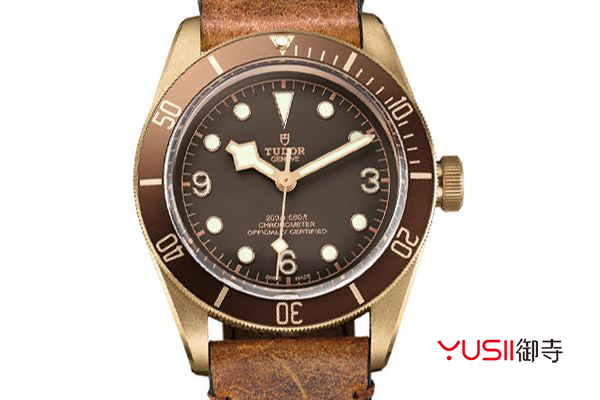 购买青铜手表划算吗
