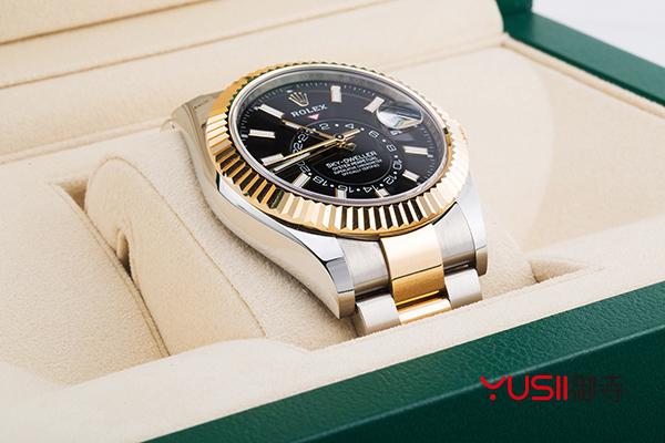 高档手表回收一般多少