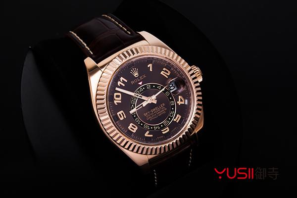 高档手表回收一般多少钱