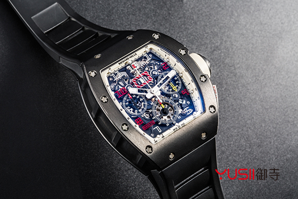 里查德米尔手表回收