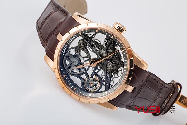 上海哪里有旧手表回收店