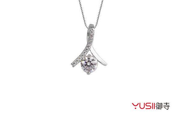钻石项链回收什么价格