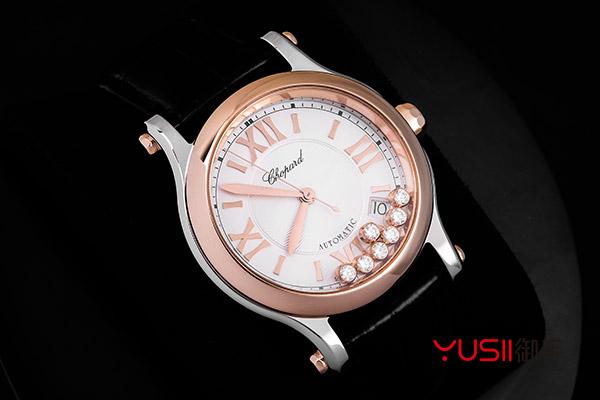 奢侈品手表回收多少钱