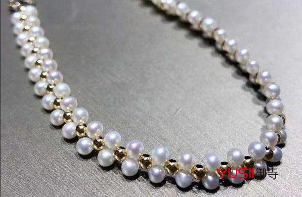 珍珠项链在哪里回收价
