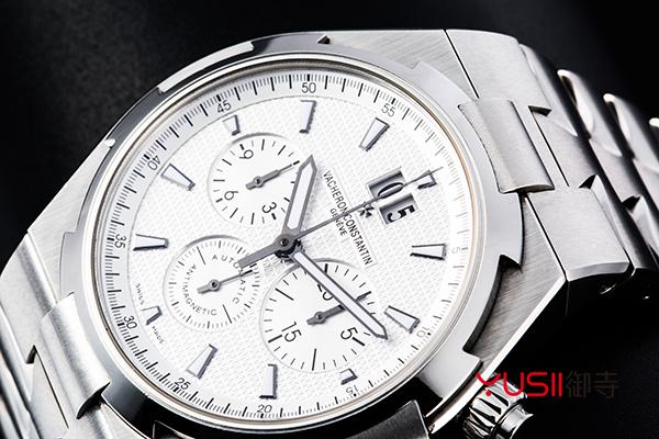 江诗丹顿手表回收多少钱
