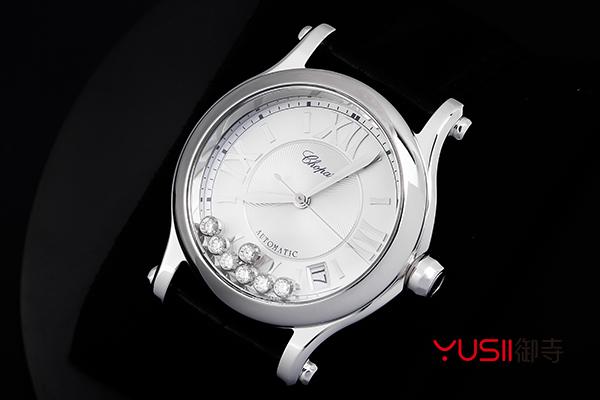 旧手表回收多少钱