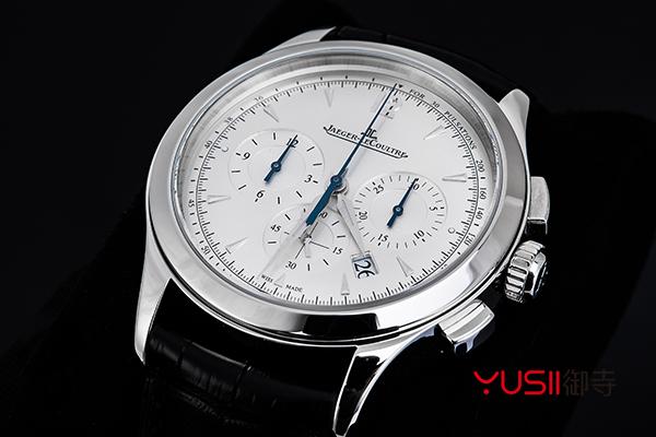 高价回收积家手表