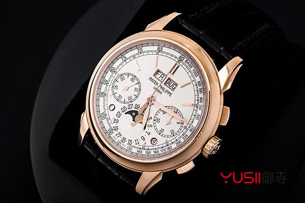名牌手表高价回收