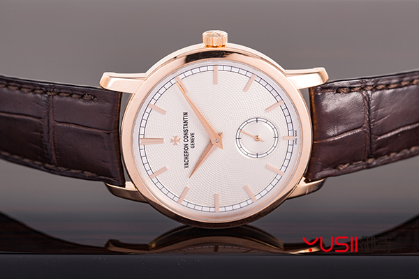 江诗丹顿手表回收一般能有多少钱