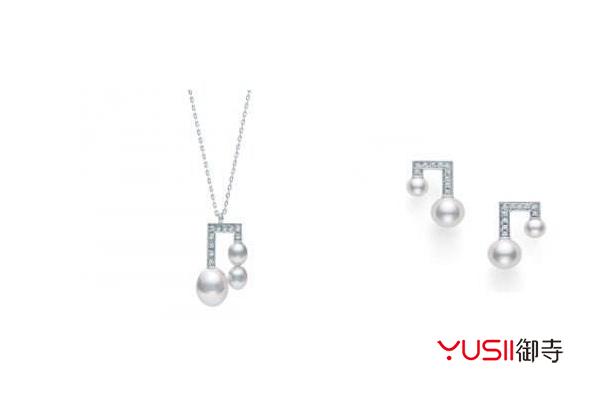 塔思琦珍珠项链回收价格