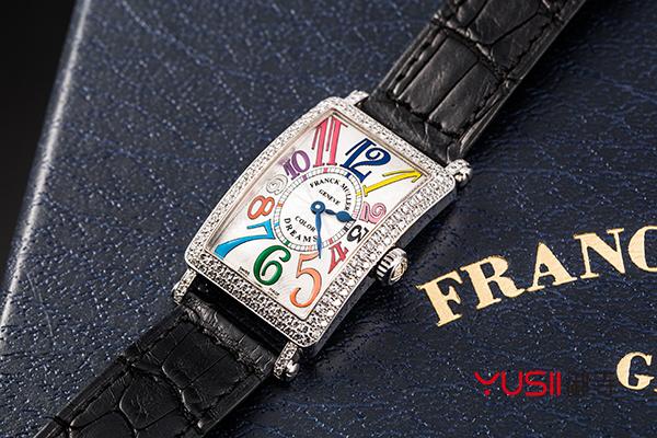 哪里回收法穆兰手表