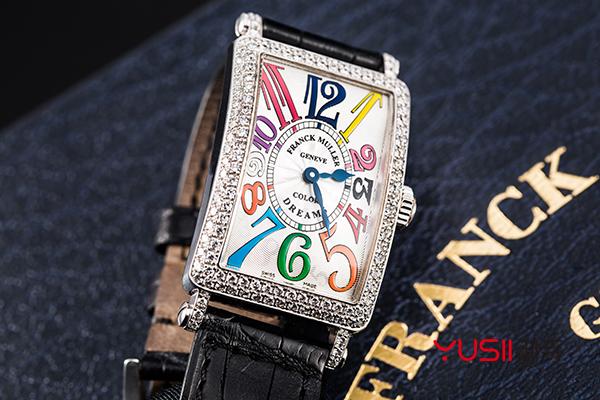 上海法穆兰手表回收地址