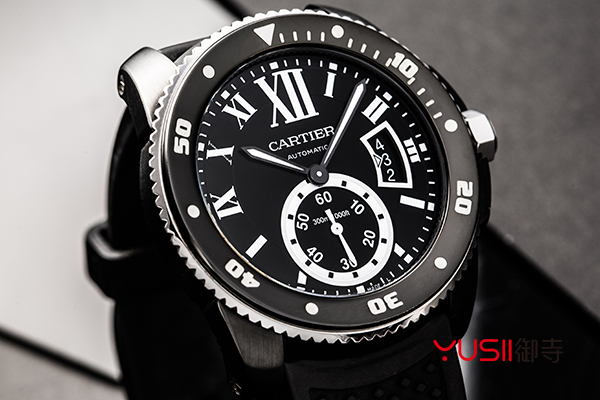 高价回收卡地亚手表
