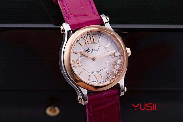 萧邦手表回收
