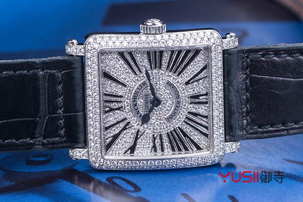 法穆兰手表回收
