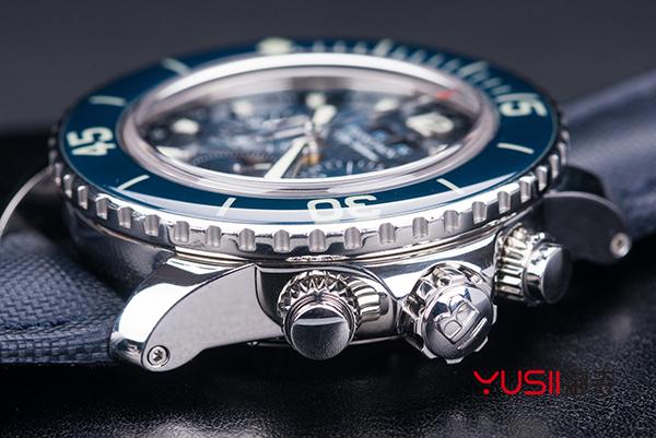 宝珀手表回收保值吗