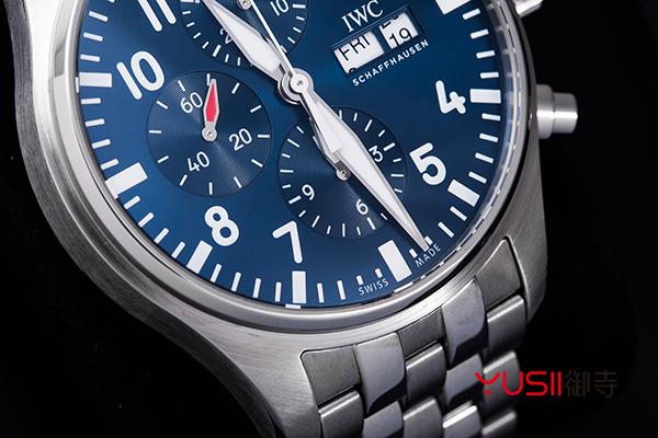 手表回收价格是多少