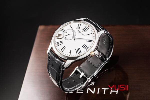 全新真力时手表回收几折