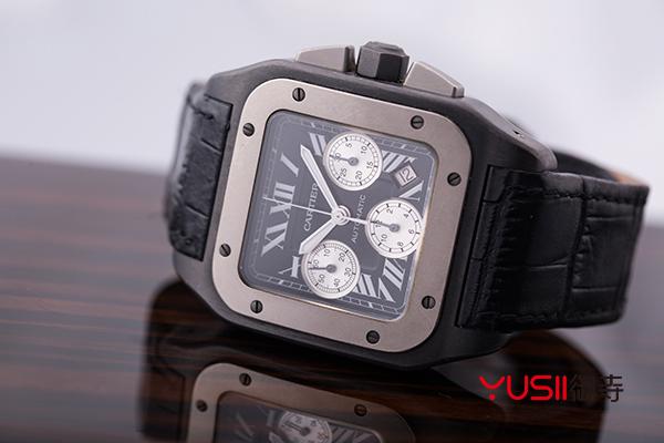 回收旧手表多少钱