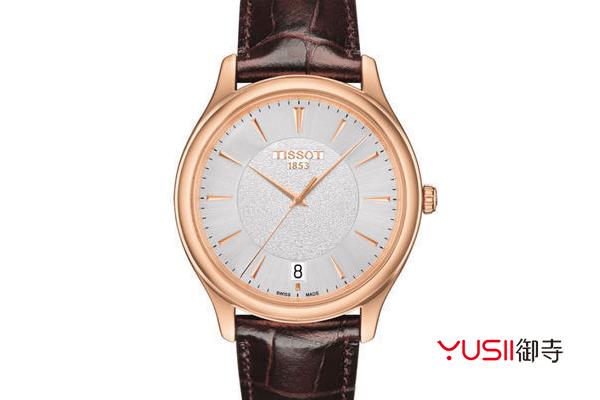 天梭手表回收大概多少钱