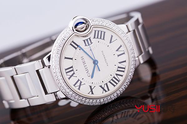 卡地亚蓝气球手表回收价格多少