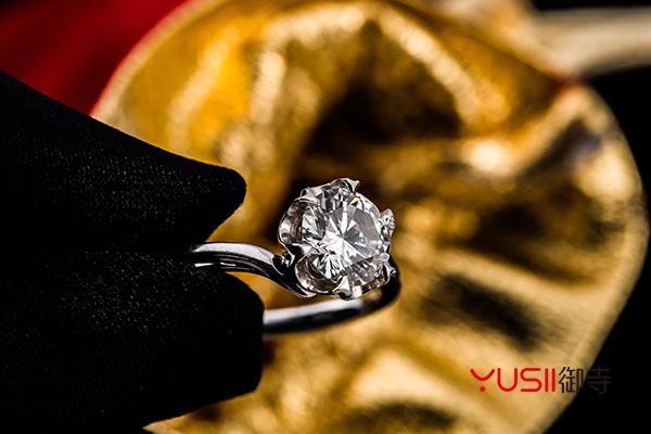 钻石戒指80分回收多少钱