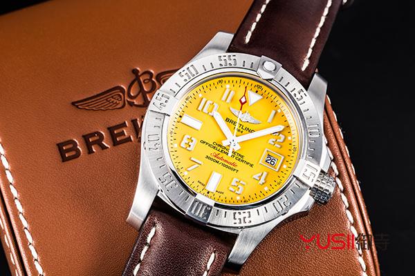 百年灵手表有没有回收价值
