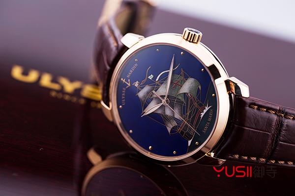 雅典旧手表回收保值吗
