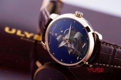 雅典旧手表回收保