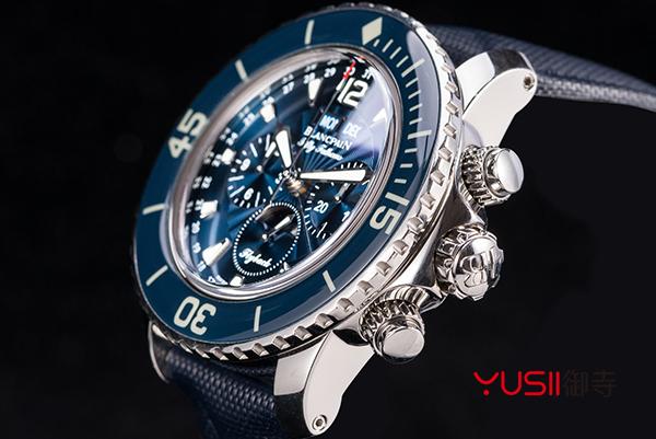 名贵手表回收一般几折