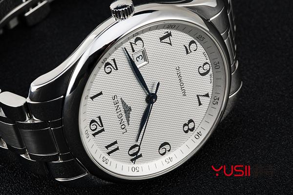 浪琴手表还有回收价值吗