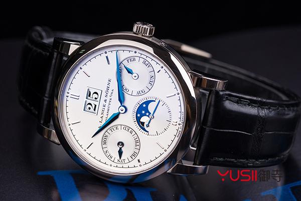 朗格手表可以回收吗
