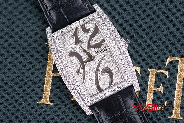 一般几折回收伯爵手表
