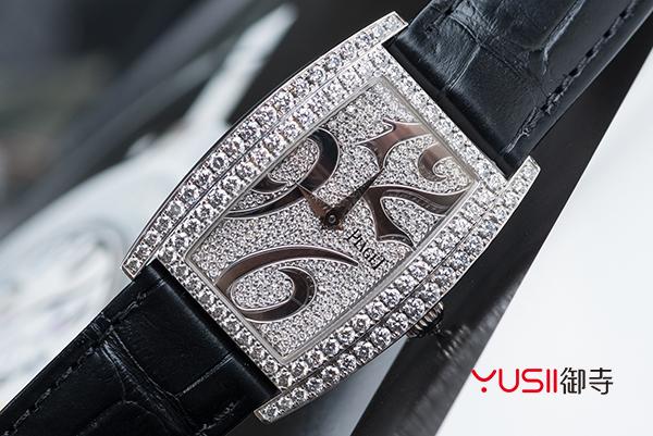 伯爵手表的回收价格高吗