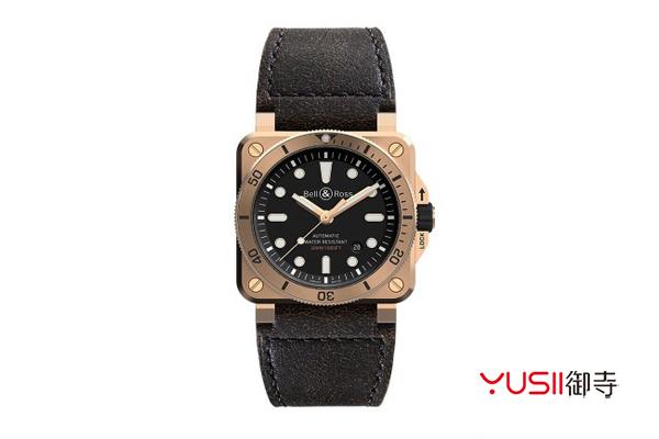全新的柏莱士手表能回收几折