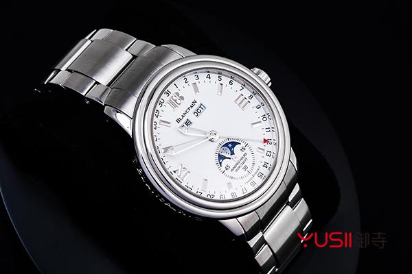 上海哪里回收手表靠谱